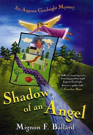 Shadow of an Angel (Augusta Goodnight #3)