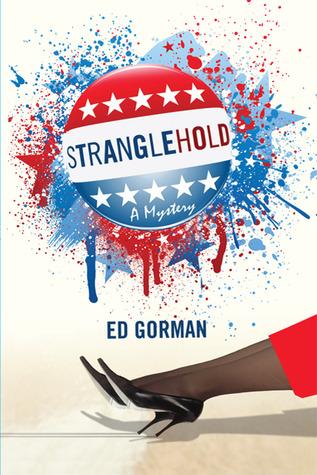 Stranglehold by Ed Gorman