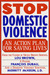 Stop Domestic Violence by Lou Brown