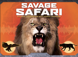 Kingdom: Savage Safari