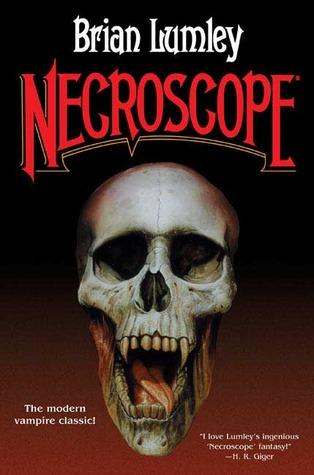 Necroscope by Brian Lumley