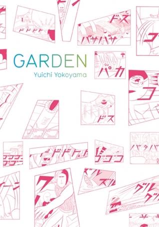 Garden by Yuichi Yokoyama