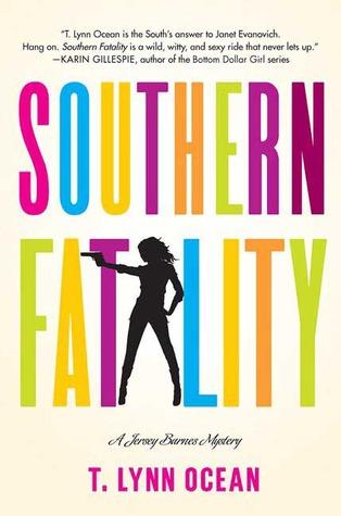 Southern Fatality by T. Lynn Ocean