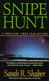 Snipe Hunt (Professor Simon Shaw, #2)
