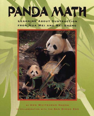 Panda Math: Learning About Subtraction from Hua Mei and Mei Sheng
