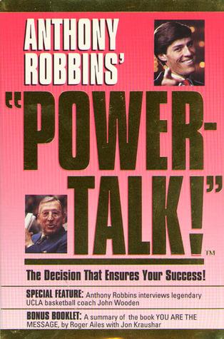 PowerTalk!: The Decision that Ensures Your Success
