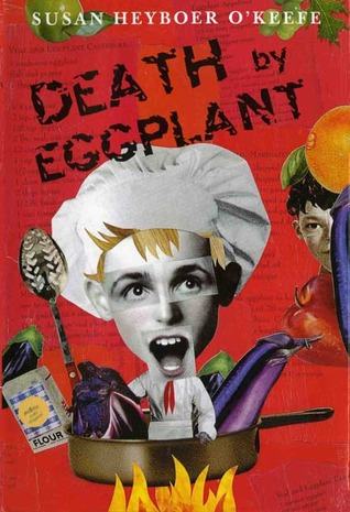 Ebook Death by Eggplant by Susan Heyboer O'Keefe DOC!