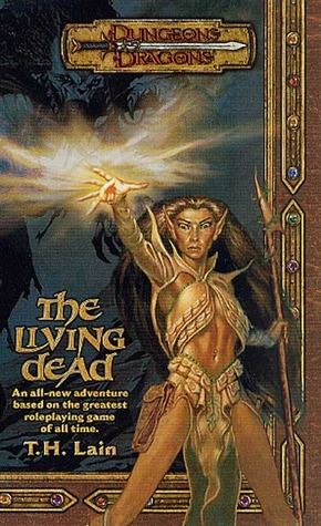 The Living Dead by T.H. Lain