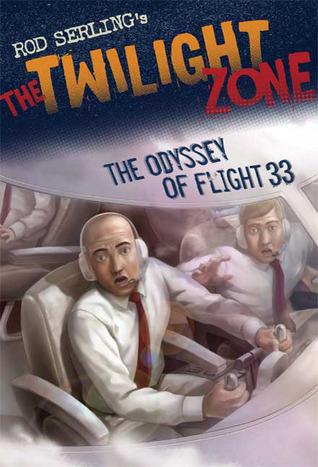 The Twilight Zone by Mark Kneece