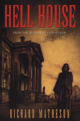 Ebook Hell House by Richard Matheson PDF!