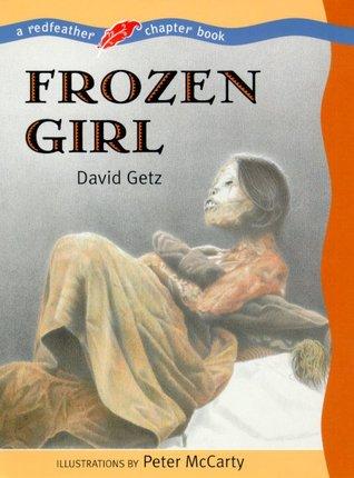 frozen-girl