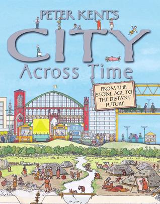 Peter Kents City Across Time