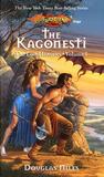 The Kagonesti (Dragonlance: Lost Histories, #1)