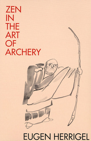 Herrigel Art of Archery cover art