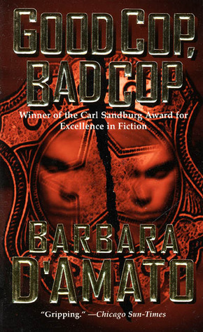 Good Cop, Bad Cop MOBI PDF 978-0812590142 por Barbara D'Amato