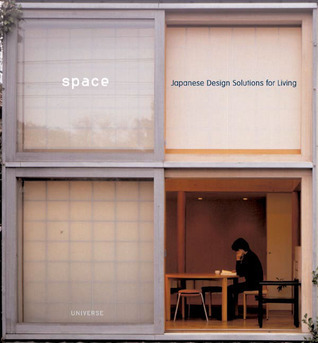 Space: Japanese Design Solutions for Compact Living