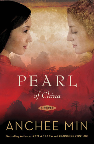 Pearl of China by Anchee Min
