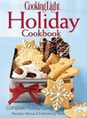 Holiday Cookbook (Cooking Light)