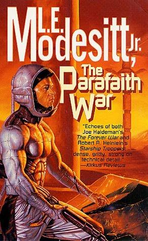 The Parafaith War (Parafaith, #1)