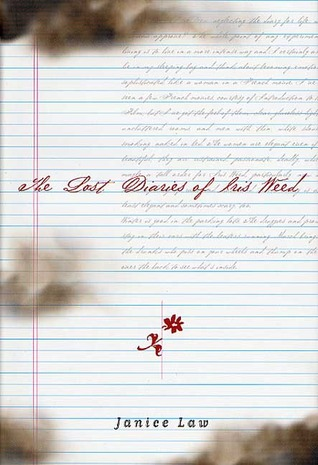 The Lost Diaries of Iris Weed