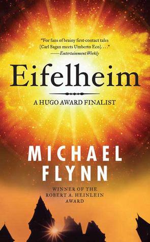 Eifelheim by Michael F. Flynn