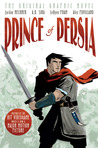 Prince of Persia by A.B. Sina