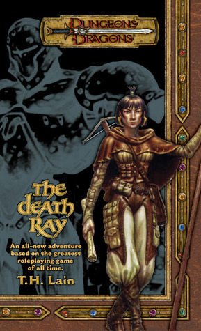The Death Ray (Dungeons & Dragons Novel)