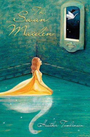 The Swan Maiden by Heather Tomlinson
