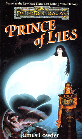 Prince of Lies (Forgotten Realms: Avatar, #4)