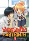 Amnesia Labyrinth, Vol. 1 (Amnesia Labyrinth, #1)