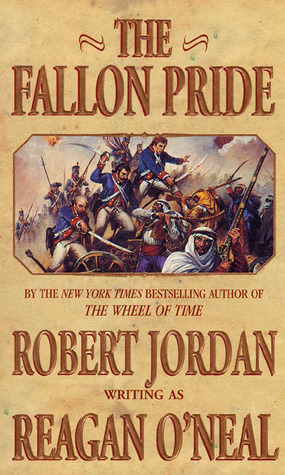 The Fallon Pride (Fallon, #2)