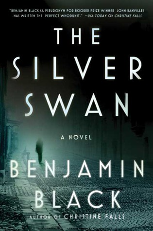The Silver Swan (Quirke #2)