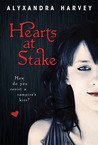 Hearts at Stake (The Drake Chronicles, #1)