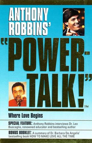 PowerTalk!: Where Love Begins