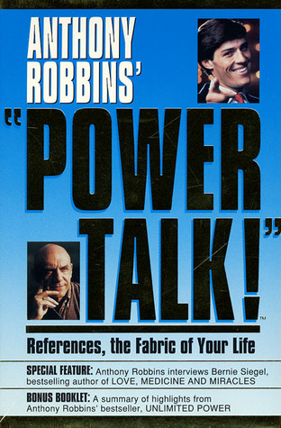 PowerTalk!: References, The Fabric of Our Lives