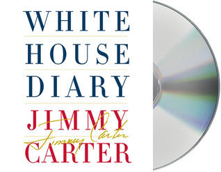 Ebook White House Diary by Jimmy Carter read!