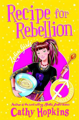 Recipe for Rebellion