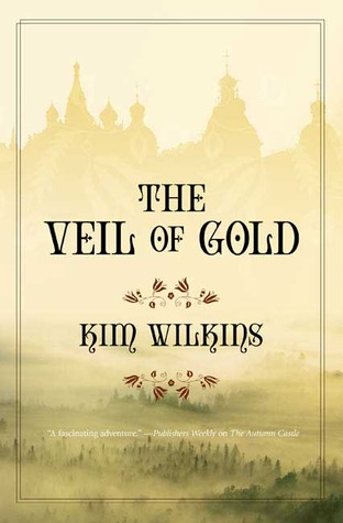 The Veil of Gold(Europa 3)