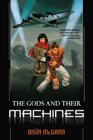 The Gods and Their Machines