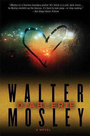 Diablerie by Walter Mosley