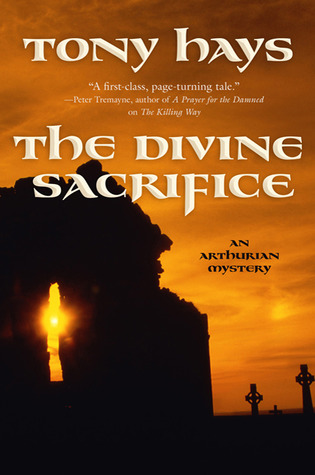 The Divine Sacrifice by Tony Hays