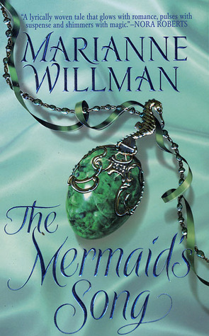 The Mermaid's Song by Marianne Willman