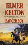 Badger Boy (Texas Rangers, #2)
