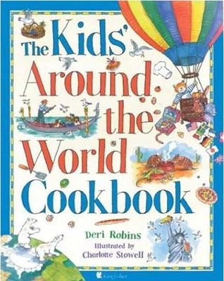 the-kids-around-the-world-cookbook