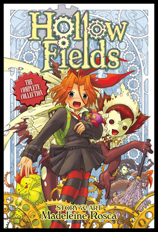 Hollow Fields: The Complete Collection