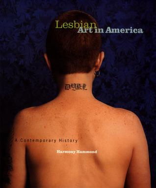 America art contemporary history in lesbian