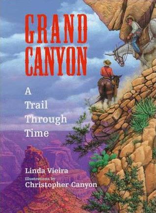 Grand Canyon: A Trail Through Time