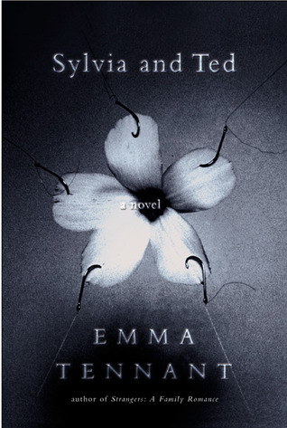 Sylvia and Ted by Emma Tennant