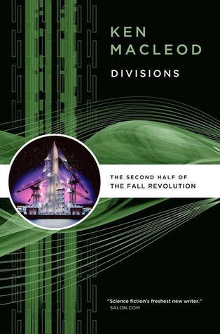 Divisions: The Second Half Of The Fall Revolution