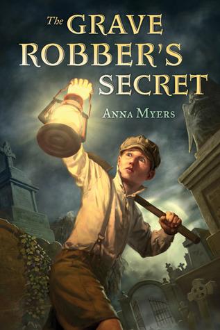The Grave Robber's Secret